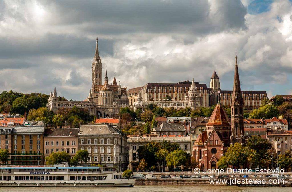 Unesco Budapeste, Hungria