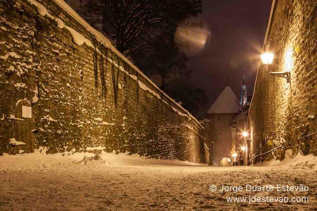 Zona Histórica de Tallinn, Estónia