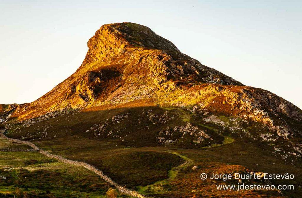 Cregennan, Snowdonia, País de Gales