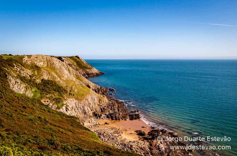 Península de Gower, País de Gales
