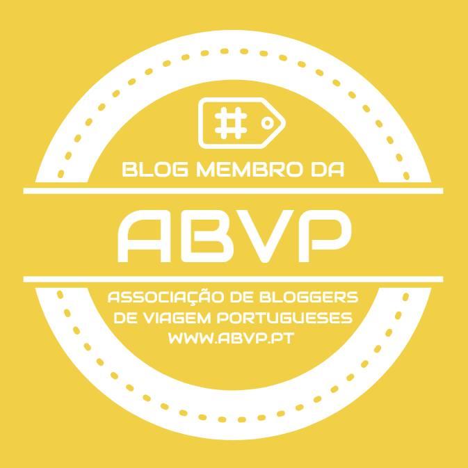 ABVP - Associação de Bloggers de Viagem Portugueses