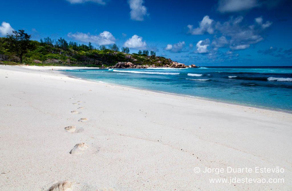 Anse Cocos, La Digue, Seychelles, África