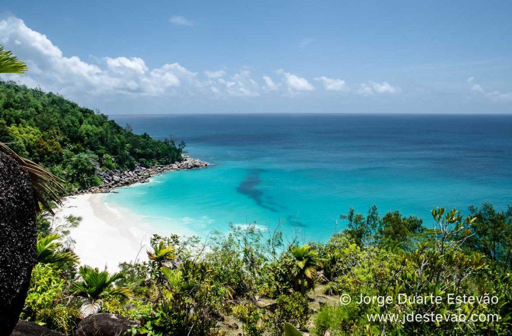 Anse Georgette, Praslin, Seychelles, África