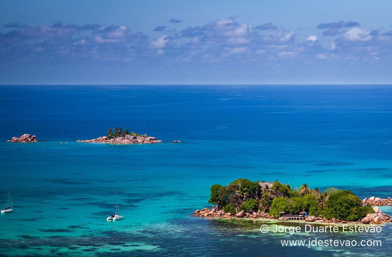 Anse Volbert, Praslin, Seychelles, África