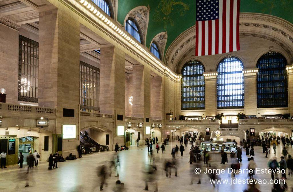 Grand Central Terminal, Nova Iorque, EUA
