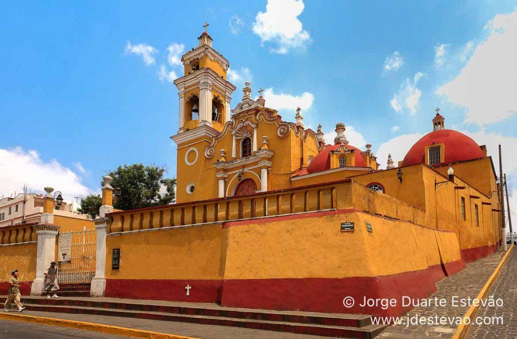Igreja de São José, Xalapa, México