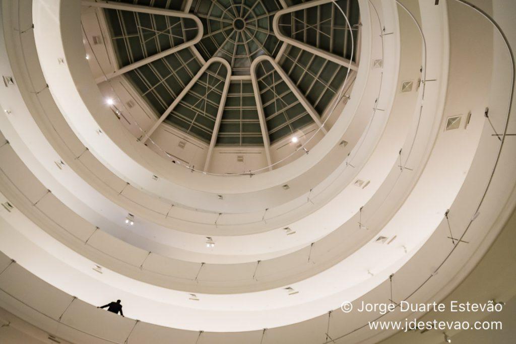 Museu Solomon Guggenheim, Nova Iorque, EUA