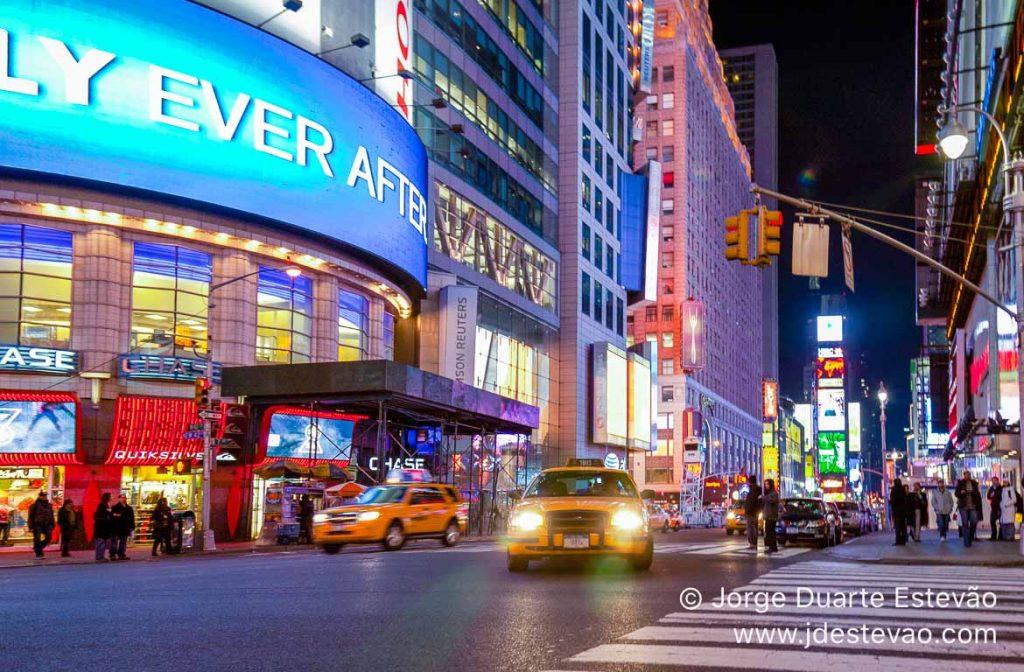 Times Square, Nova Iorque, EUA