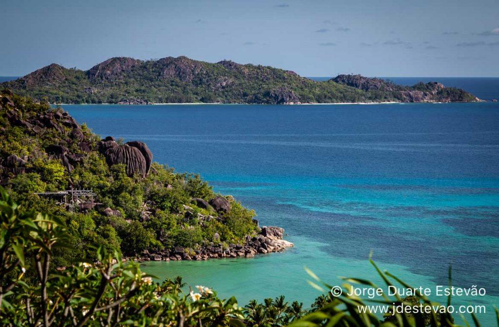 Praslin, Seychelles, África