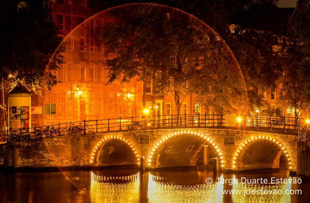 Torensluis, Amesterdão, Holanda
