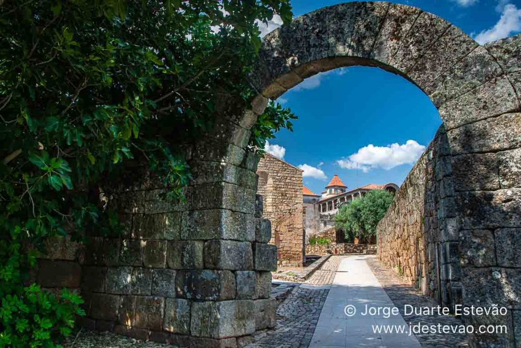 Porta Sul, Idanha-a-Velha, Beira-Baixa